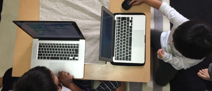 子供プログラミング沖縄