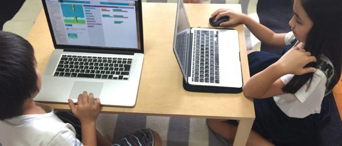 子供プログラミング沖縄6