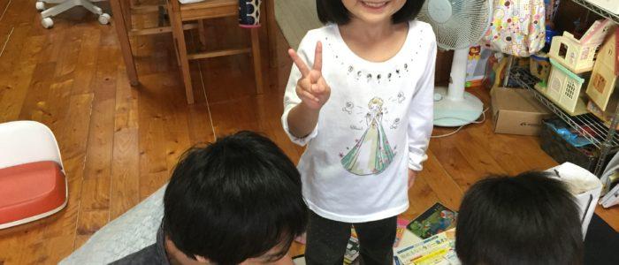 子供プログラミング沖縄9