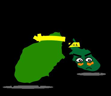 伊良部島 ちゅーばー