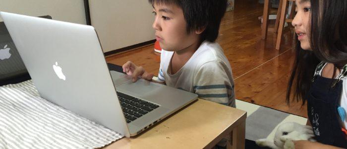 子供プログラミング沖縄2