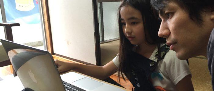 子供プログラミング沖縄7